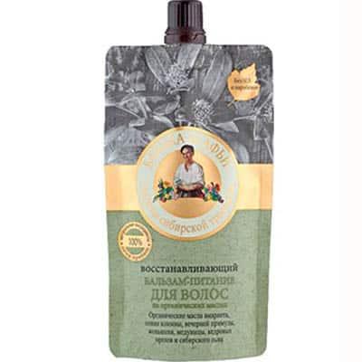 Balsam do włosów – odżywczo – regeneracyjny – oleje z szarłatu (amarantusa) 100ml