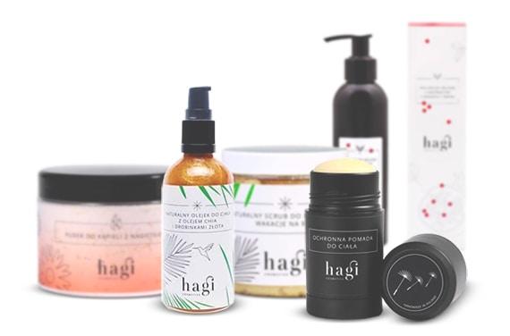 naturalne kosmetyki wytwarzane w niewielkiej manufakturze położonej wśród lasów i łąk.