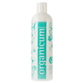Szampon stymulujący wzrost włosów suchych i normalnych z organicznymi hydrosolami 350ml Organicum