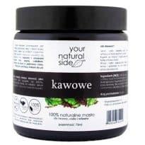 Masło Kawowe 75ml Your Natural Side