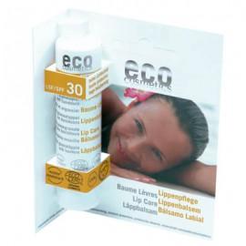 Balsam do ust faktor SPF30 4g Eco Cosmetics