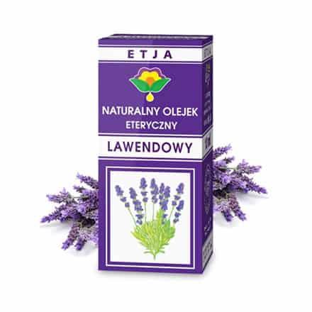 Etja Olejek Lawendowy 10 ml