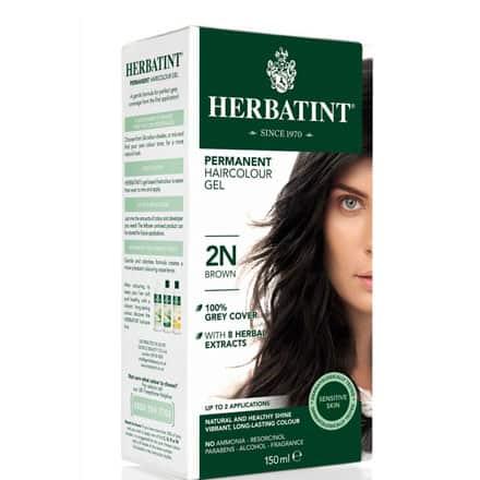 Farba Herbatint 2N Brązowy 135 ml