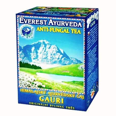 Herbatka ajurwedyjska GAURI - kandydoza i egzemy skórne 100g