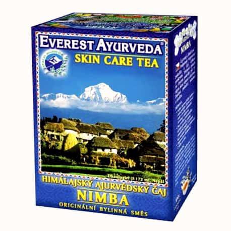 Herbatka ajurwedyjska NIMBA - pielęgnacja skóry 100g