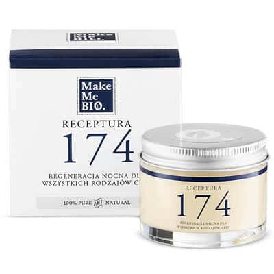 Receptura 174 – REGENERACJA 50ml Make Me Bio