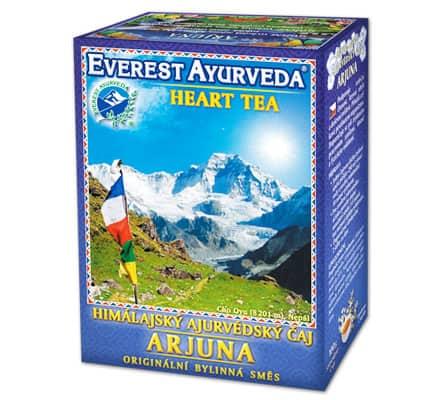 Herbatka ajurwedyjska ARJUNA - Czynność serca 100g