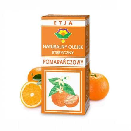 Etja Olejek Pomarańczowy 10ml