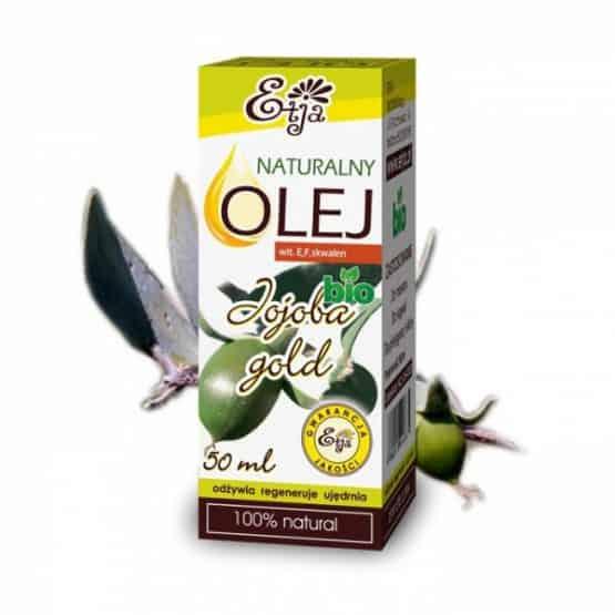 Etja Olej Jojoba gold BIO 50ml