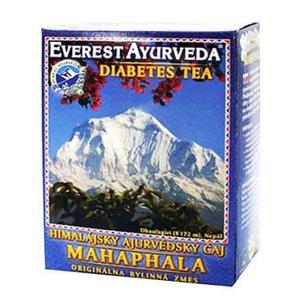 Herbatka Ajurwedyjska MAHAPHALA - Dieta cukrzycowa 100g