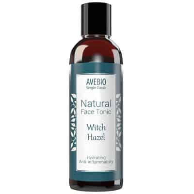Naturalny tonik oczarowy – Witch Hazel 100ml Avebio
