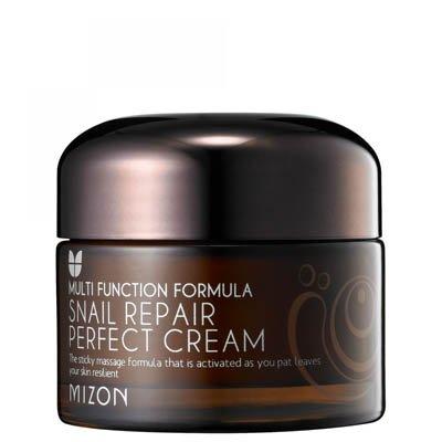 Mizon Naprawczy krem z Yam i śluzem ślimaka - Snail Repair Perfect Cream 50ml