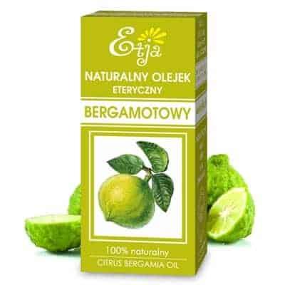 Olejek Bergamotowy 10ml Etja