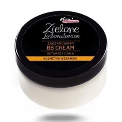 BB cream do twarzy i ciała 100ml Zielone Laboratorium