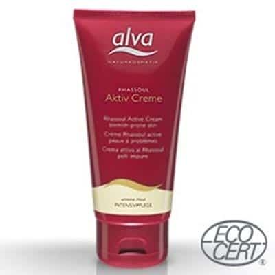 Alva RHASSOUL Aktywny krem oczyszczający 75ml
