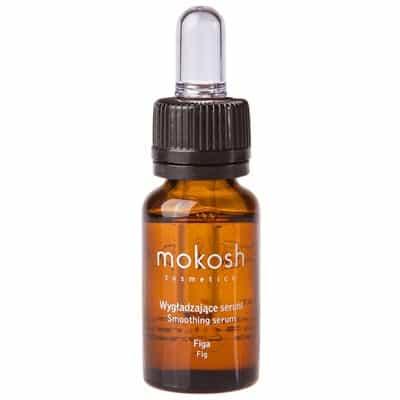 Wygładzające serum Figa 12ml Mokosh