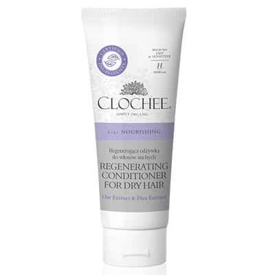 Regenerująca odżywka do włosów suchych 100ml Clochee
