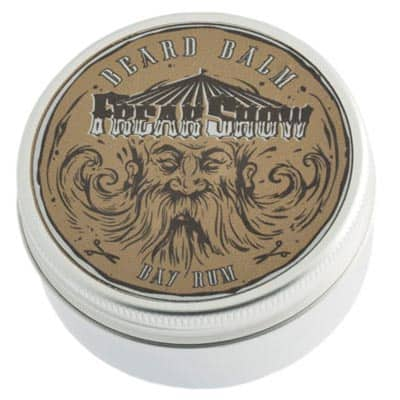 Balsam Beard Balm – Bay Rum 50ml PAN DRWAL