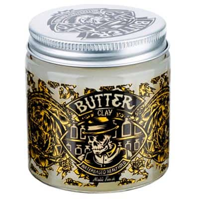 Pomada BUTTER Pomade Matte Clay 120ml PAN DRWAL