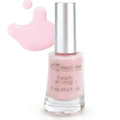 Francuski manicure (03) Rosy beige 8ml Couleur Caramel