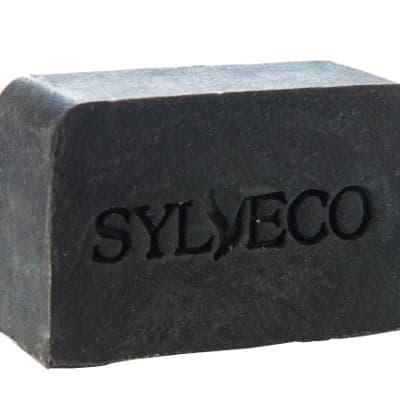 Detoksykujące mydło naturalne 120g Sylveco