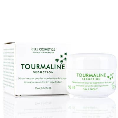 Tourmaline Seduction – serum z proszkiem turmalinowym 50ml Cell Cosmetics