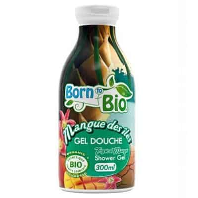 """Born to Bio Żel pod prysznic BIO """"Tropikalne Mango"""" 300ml"""