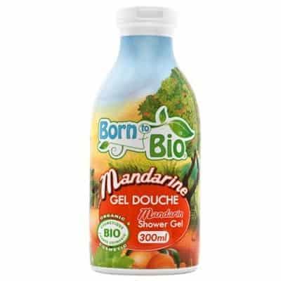 """Born to Bio Żel pod prysznic BIO """"Mandarynka"""" 300ml"""