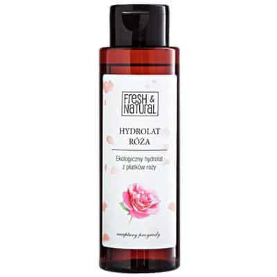 Hydrolat Róża 200ml Fresh&Natural