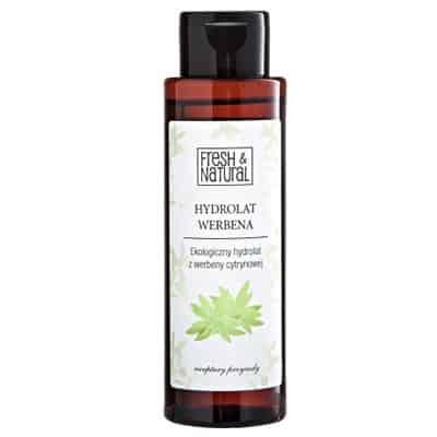 Hydrolat WERBENA 200ml Fresh&Natural