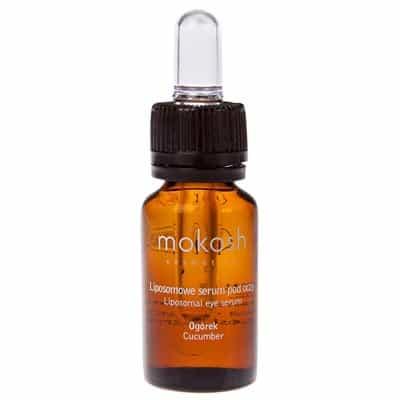 Liposomowe serum pod oczy Ogórek 12ml Mokosh
