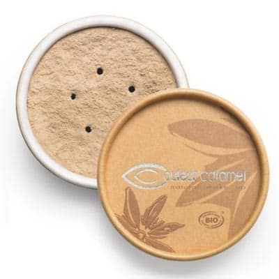 Puder biomineralny (01) 6g Couleur Caramel
