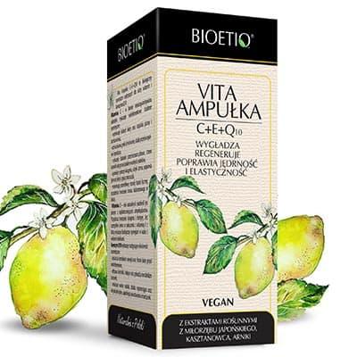 VITA Ampułka C+E+Q10 20ml Bioetiq