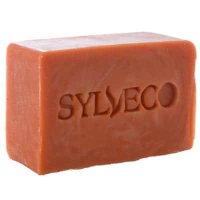 Ujędrniające mydło naturalne 120g Sylveco