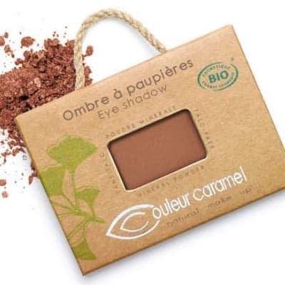 Cień do powiek – mineralny (143) 2,5g Couleur Caramel