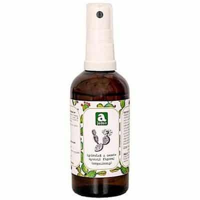 Hydrolat z owoców opuncji figowej (organiczny) 100ml Ajeden