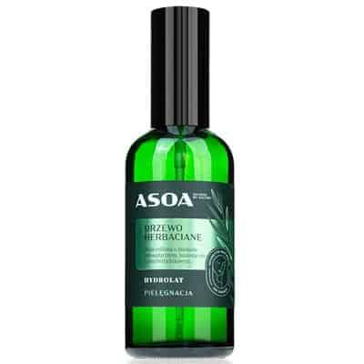 Hydrolat z Drzewa herbacianego 100ml ASOA