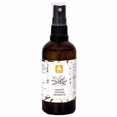 Hydrolat waniliowy (ekologiczny) 100ml Ajeden
