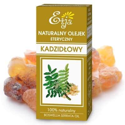 Olejek Kadzidłowy 10ml Etja