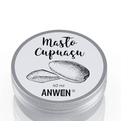 Masło Cupuacu 40ml Anwen