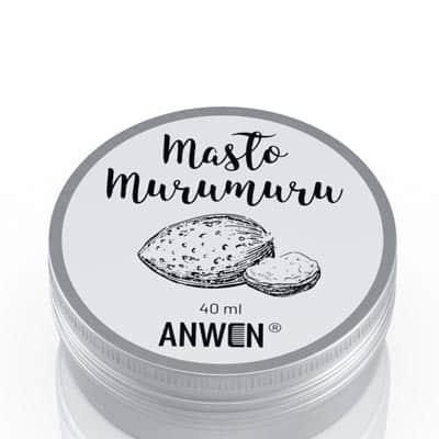 Masło Murumuru 40ml Anwen