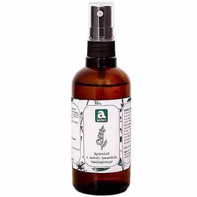 Hydrolat z szałwii lekarskiej (ekologiczny) 100ml Ajeden