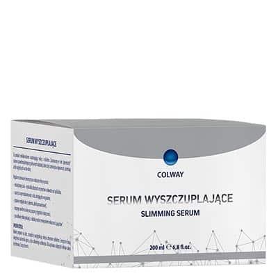 Serum wyszczuplające 200ml Colway