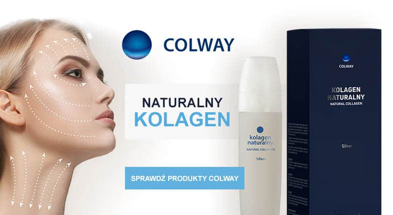 kosmetyki naturalne marki colway