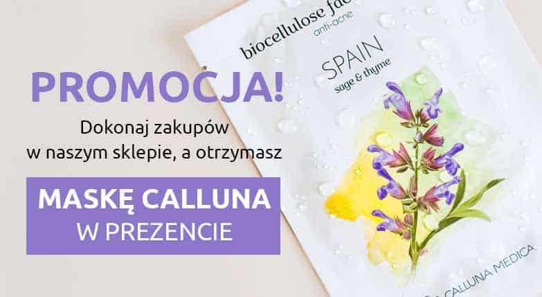 promocja calluna
