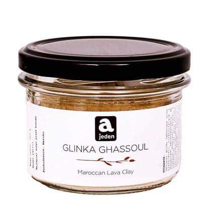 Glinka ghassoul 100g Ajeden
