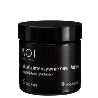 Maska intensywnie nawilżająca 60ml KOI Cosmetics