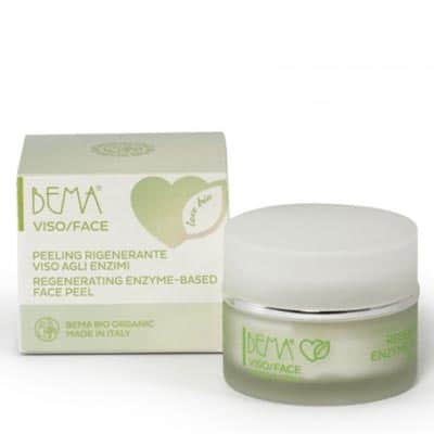 Peeling do twarzy 50ml Bema Love bio