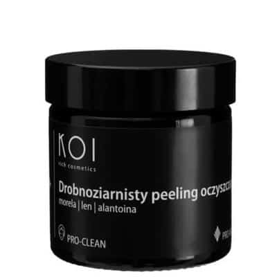 Peeling drobnoziarnisty 60ml KOI Cosmetics