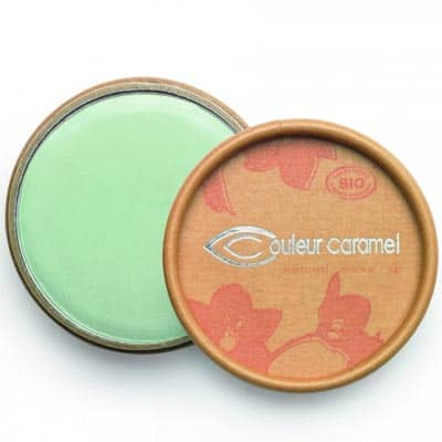 Krem korygujący Green (16) 3,5g Couleur Caramel